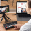 If you are even only thinking about streaming, you need this. Blackmagic Design ATEM Mini Pro